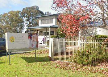 NurtureOne Wodonga Children's centre