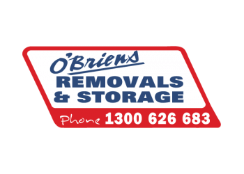 O'Brien Removals & Storage