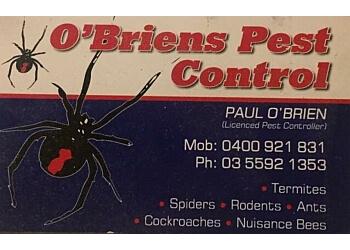 O'Briens Pest Control