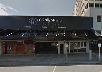O'Reilly Stevens Lawyers