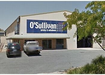 O'Sullivan Bricks & Windows