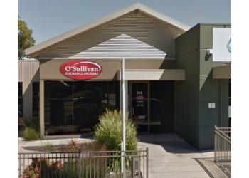 O'Sullivan Insurance Brokers Pty. Ltd.