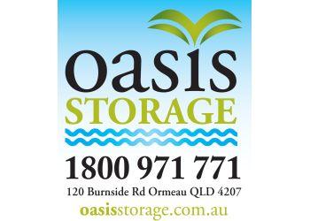 Oasis Storage Pty Ltd.