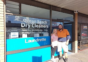 Ocean Beach Dry Cleaners & Coin Op Laundrette