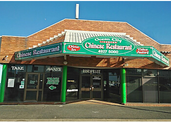 Ocean City Chinese Restaurant & Take Away