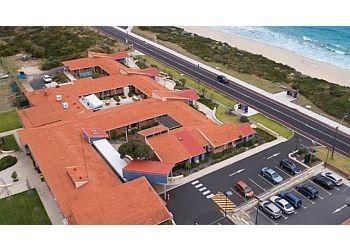 Ocean Star Village