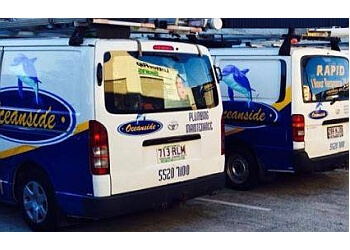 Oceanside Plumbing Services Pty Ltd.