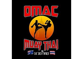 Odine's Martial Arts Centre