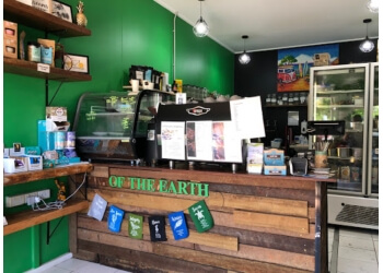 Of The Earth Juice Bar & Health Shop