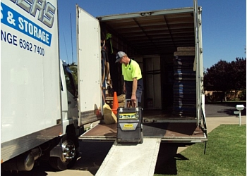 3 Best Removalists In Orange Nsw Expert Recommendations