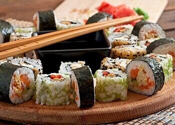 Oishii Sushi Rail