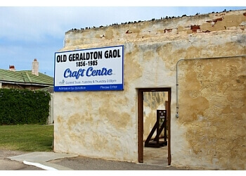 Old Gaol Museum and Craft Centre