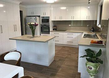 Olive & White Cabinetmaking Pty Ltd