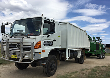 Oliver Shoemark Tree Services