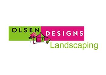 Olsen Designs Landscaping