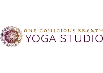 One Conscious Breath Yoga Studio
