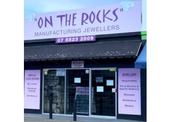 On the Rocks Jewellers Pty Ltd