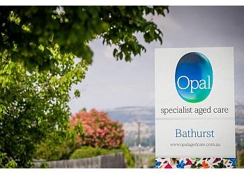 Opal Bathurst