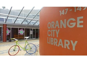 Orange City Library