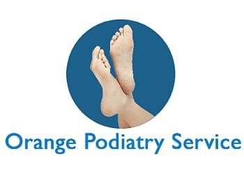Orange Podiatry Service - Patrick Raftery