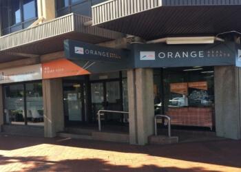 Orange Real Estate