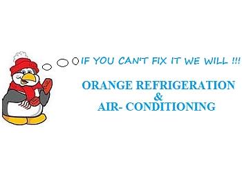 Orange Refrigeration & Air Conditioning