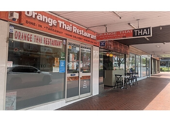 Orange Thai Restaurant