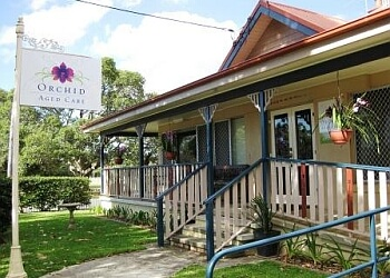 Orchid Aged Care