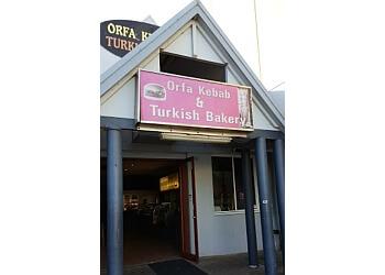 Orfa Kebabs & Turkish Bakery