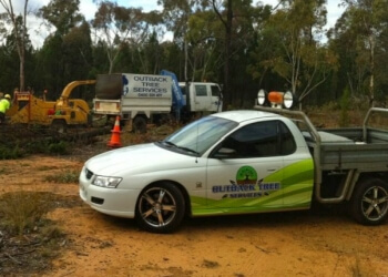 Outback Tree Services