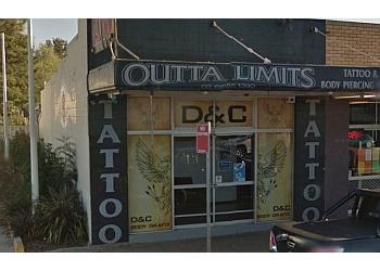 Outta Limits Tattoo & Body Piercing
