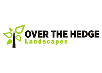 Over The Hedge Landscapes