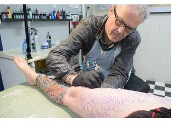 Owen's Tattoo Studio
