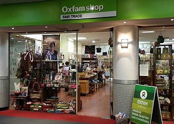 Oxfam Australia Trading Pty Ltd