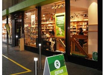 Oxfam Shop, Charles Street