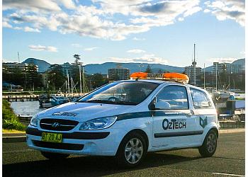 Oz Tech Security