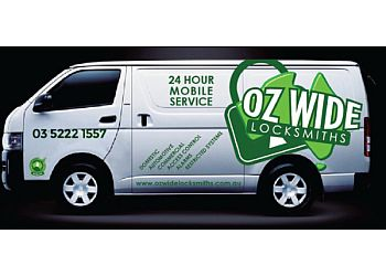 Oz Wide Locksmiths