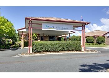 Ozcare Caroline Chisholm Aged Care Facility