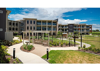 Ozcare Hervey Bay Aged Care Facility