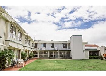 Ozcare Ozanam Villa Aged Care Facility