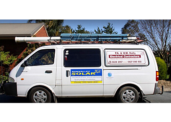P.A. & W.M. Reilly Electrical Contractors
