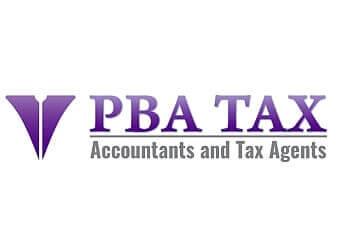 PBA Tax