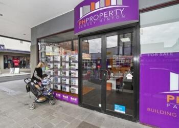 PH Property Pawsey Hinton