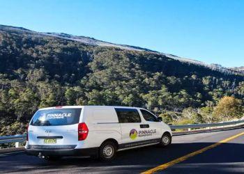 PINNACLE TEAM EVENTS