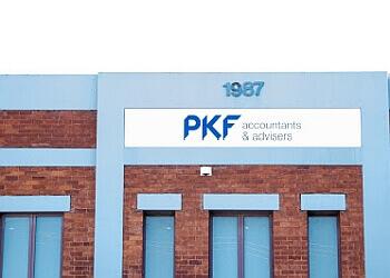 PKF New England North West Pty Ltd