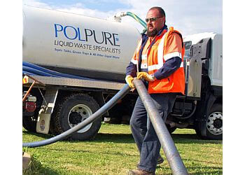 POLPURE Liquid Waste Specialists