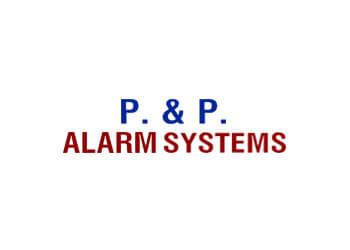 P & P Alarm Systems