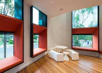 PW Architecture