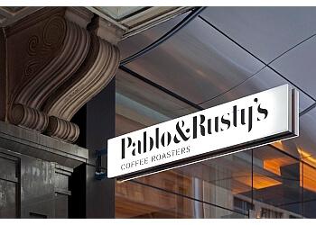 Pablo & Rusty's
