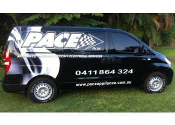 Pace Appliance and Refrigeration Service